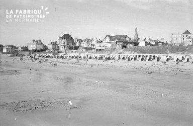 B007 St Pair plage