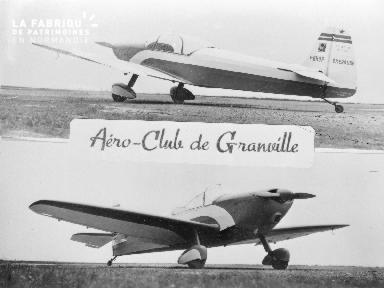 B008 Granville aéro-club 2