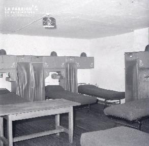 B008 Granville caserne 26