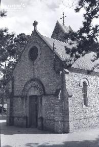 B008 Julouville chapelle
