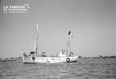 B009 Granville bateau 2