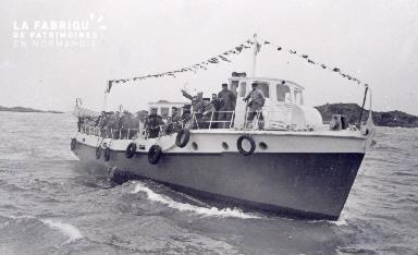 B009 l'Albatros