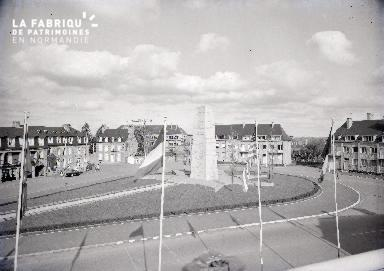 B008 Avranches rond-point 3