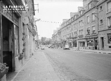 B008 Avranches rue 5