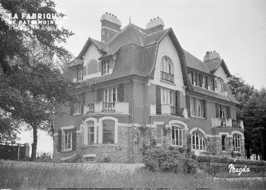 B008 Granville habitation 2