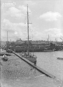 B009 Granville le port 3