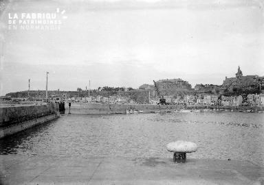 B009 Granville le port 4
