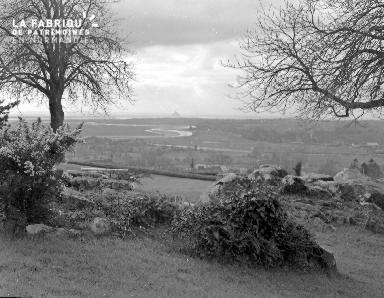 B010 vue sur le Mont-st-Michel