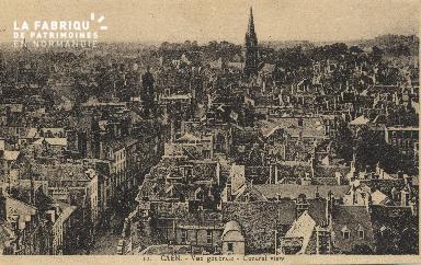 cl 01 028 Caen Vue générale