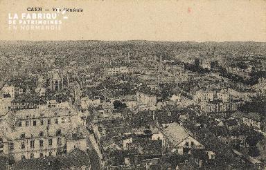 cl 01 090 Caen vue générale