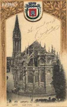 cl 01 096 Caen-St-pierre