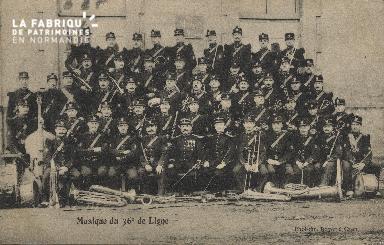 cl 01 105 Caen Musique du 36ème de ligne