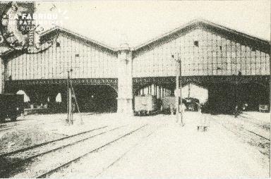 cl 02 008 Gare de Caen
