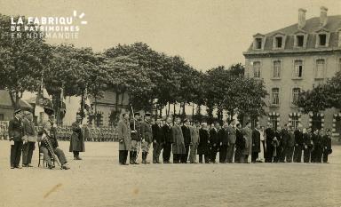 cl 02 043 Caen -Photo R. DELASSALLE