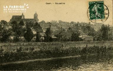 cl 02 104 Caen- Vaucelles