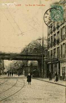 cl 02 138 Caen- Rue de Vaucelles