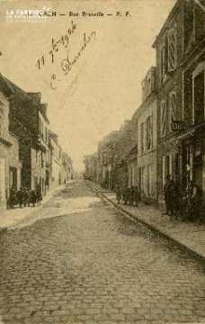 cl 02 140 Caen- Rue Branville