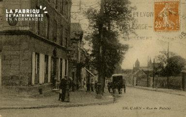 cl 02 143 Caen- Rue de Falaise