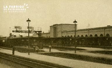cl 02 200 Caen la gare