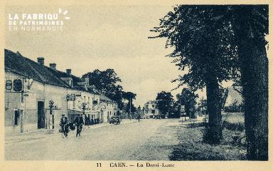 cl 02 226  Caen La demi - lune