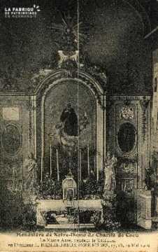 cl 03 120 Caen- Monastère de Notre-Dame de Charité