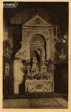 cl 03 124 Caen- Notre-Dame de Charité