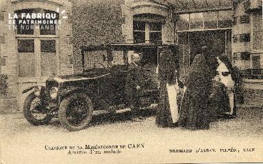 cl 03 150 Caen- Clinique de la Miséricorde