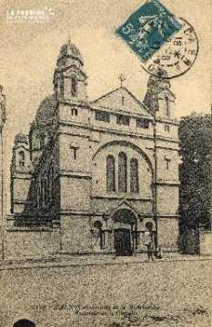 cl 03 156 Caen Communauté de la miséricorde