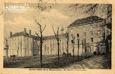 cl 03 159 Caen- maison mère de la miséricorde