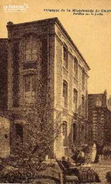 cl 03 166 Caen - clinique de la miséricorde