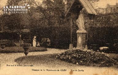 cl 03 169 Caen - clinique de la miséricorde