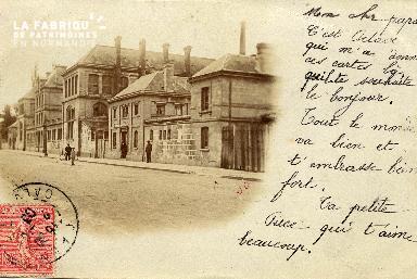cl 03 195 Caen