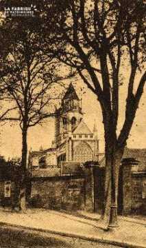 cl 03 201 Caen- le vieux St-Etienne