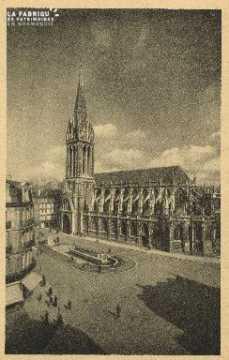 Cl 04 030 Caen