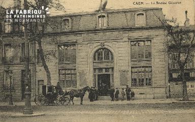 Cl 04 182 Caen- La socièté Générale