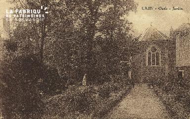 Cl 04 192 Caen- Oasis- Jardin
