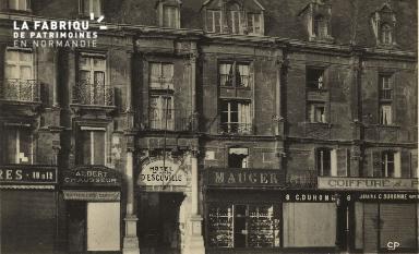 Cl 04 306 Caen