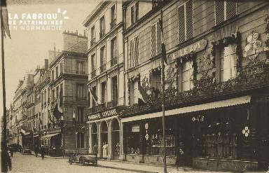 Cl 05 132 Caen