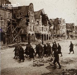 Arras Prisonniers 55
