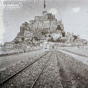 Mont Saint Michel Vue générale 39