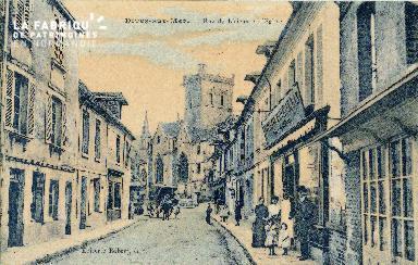 Dives sur Mer 5 Rue de Lisieux