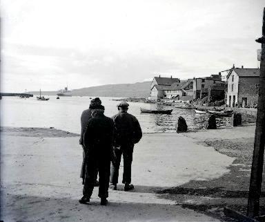 C001 Au bout du fjord