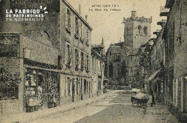 Dives sur Mer 5 Rue de Lisieux 3