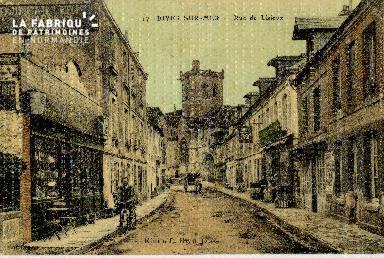 Dives sur Mer 5 Rue de Lisieux.j 2