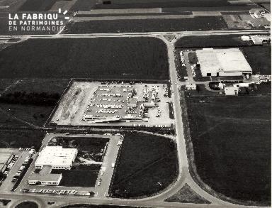 Hérouville 1967 006
