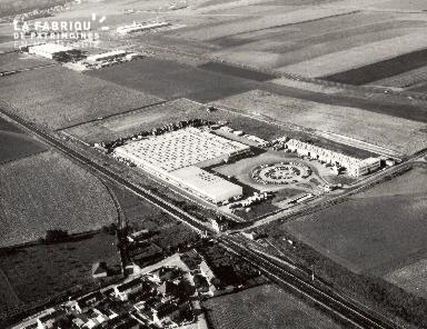 Hérouville 1967 007