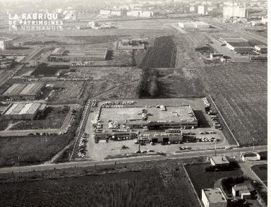 Hérouville 1967 010