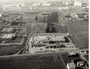 Hérouville 1967 011