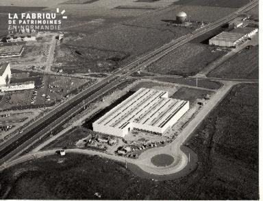 Hérouville 1967 013