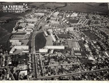 Hérouville 1967 025